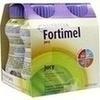 Fortimel Jucy Tropicalgeschmack, 4X200 ML, Nutricia GmbH