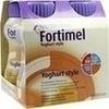 Fortimel Yoghurt Style Pfirsich-Orangegeschmack, 4X200 ML, Nutricia GmbH