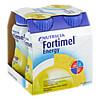 Fortimel Energy Vanillegeschmack, 4X200 ML, Nutricia GmbH