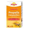 PROPOLIS HALSPASTILLEN, 30 ST, Börner GmbH