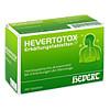 HEVERTOTOX Erkältungstabletten P, 100 ST, Hevert Arzneimittel GmbH & Co. KG
