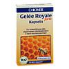 HOYER Gelee Royale forte Kapseln, 30 ST, Kyberg experts GmbH