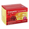 Crosmin Granatapfel, 180 ST, Quiris Healthcare GmbH & Co. KG