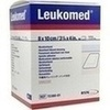 LEUKOMED STERILE PFLASTER 8x10cm, 50 ST, Bios Medical Services GmbH