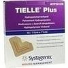 TIELLE Plus 11cmx11cm steril, 10 ST, Kci Medizinprodukte GmbH