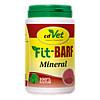 Fit-BARF Mineral vet, 300 G, cd Vet Naturprodukte GmbH