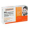 IBU RATIOPHARM Lysinat Schmerztabl.500 mg, 20 ST, ratiopharm GmbH