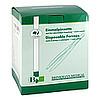 Pinzette z. Einmalgebrauch steril, 100 ST, Brinkmann Medical Ein Unternehmen der Dr. Junghans Medical GmbH