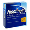 Nicotinell 21 mg / 24-Stunden-Pflaster, 21 ST, Eurimpharm Arzneimittel GmbH