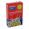 Gothaplast Kinderpflaster 1mx6cm, 1 ST, Gothaplast GmbH