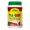 FIT-BARF Eierschalenpulver f.Hunde/Katzen, 350 G, cd Vet Naturprodukte GmbH