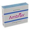 Ambrax, 100 ST, Homviora Arzneimittel Dr.Hagedorn GmbH & Co. KG
