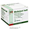 MOLLELAST haft neu 6cmx20m einz.verp., 1 ST, Lohmann & Rauscher GmbH & Co. KG