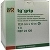 TG GRIP 12CMX10M GR G, 1 ST, Lohmann & Rauscher GmbH & Co. KG
