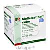 MOLLELAST haft neu 8cmx20m einz.verp. blau, 1 ST, Lohmann & Rauscher GmbH & Co. KG