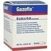 GAZOFIX Fixierbinde 6 cmx4 m hautf., 1 ST, BSN medical GmbH