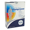 Kalt-/Warm-Kompresse 13x14cm, 1 ST, Param GmbH