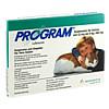 PROGRAM Suspens.f.Katzen v.4,5-9 kg/266 mg Amp., 6 ST, Elanco Deutschland GmbH
