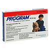 PROGRAM 67,8 mg 2,5-7 kg Tabl.f.Hunde, 6 ST, Elanco Deutschland GmbH