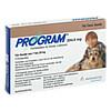 PROGRAM 204,9 mg 7-20 kg Tabl.f.Hunde, 6 ST, Elanco Deutschland GmbH