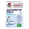 Antarktis Krill Doppelherz system, 60 ST, Queisser Pharma GmbH & Co. KG