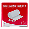 Dracolastic-Verband kräftig 10cm Doppelpackung, 2 ST, Dr. Ausbüttel & Co. GmbH