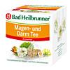 Bad Heilbrunner Magen- und Damtee im Pyramidenbtl., 15 ST, Bad Heilbrunner Naturheilm. GmbH & Co. KG