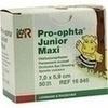 Pro-ophta Junior Maxi Okklusionspflaster, 50 ST, Lohmann & Rauscher GmbH & Co. KG