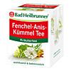 Bad Heilbrunner Fenchel-Anis-Kümmel Tee, 8 ST, Bad Heilbrunner Naturheilm. GmbH & Co. KG