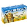Schwarzkümmel Bio Aegypt, 60 ST, Dynamis Gesundheitsprod.Vertr. GmbH