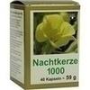 Nachtkerze 1000, 40 ST, B&K Nutripharm GmbH