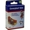 Coverplast Kids Pflasterstrips, 30 ST, Bsn Medical GmbH