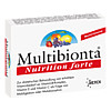 Multibionta Nutrition forte, 20 ST, Merck Selbstmedikation GmbH
