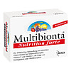 Multibionta Nutrition forte, 50 ST, Merck Selbstmedikation GmbH