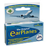 EarPlanes Adult/Erwachsene, 2 ST, Cirrus Healthcare Products