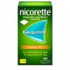 Nicorette 4mg Freshfruit Kaugummi, 105 ST, Johnson & Johnson GmbH (Otc)