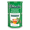 Ricola Tee Kräuter, 200 G, MCM KLOSTERFRAU Vertr. GmbH