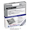 ACTISORB 220 Silver 10.5x10.5cm steril, 10 ST, Eurimpharm Arzneimittel GmbH