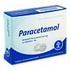 Paracetamol Sophien 500, 20 Stück, Sophien Arzneimittel GmbH