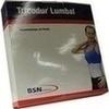 Tricodur Lumbal Rückenbandage Größe L, 1 ST, Bsn Medical GmbH