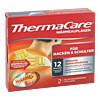 ThermaCare Nacken/Schulter Auflagen z.Schmerzlind., 2 ST, Angelini Pharma Deutschland GmbH