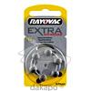RAY-O-VAC 10 Hörgeräte-Batterie ULTRA EXTRA, 6 ST, LEENSKRON Inh. Uwe Schröder