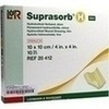 Suprasorb H Hydrokoll.Verb. 10x10cm dünn, 10 ST, Bios Medical Services GmbH