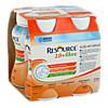 Resource 2.0 fibre Aprikose, 4X200 ML, Ghd Direkt Ii GmbH Vertriebslinie Nestle