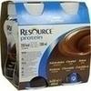 Resource Protein Schokolade neue Rezeptur, 4X200 ML, Nestle Health Science (Deutschland) GmbH
