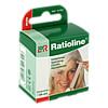 Ratioline acute Heftpflaster 2.5cmx5m, 1 ST, Lohmann & Rauscher GmbH & Co. KG