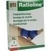 Ratioline active Fussgelenkbandage Größe XL, 1 ST, Lohmann & Rauscher GmbH & Co. KG
