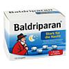 Baldriparan Stark für die Nacht, 120 ST, Pfizer Consumer Healthcare GmbH