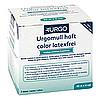 Urgomull haft color latexfrei blau 20mx8cm, 1 ST, Urgo GmbH