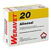 ALLEOSAL 20 Amp.f.Hunde/Katzen/Klein-u.Zootiere, 10X2 ML, Biokanol Pharma GmbH